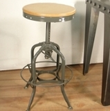 Ergstorecom 360 drafting stool
