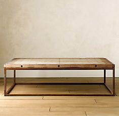 Resto - brickmakers table 1,360