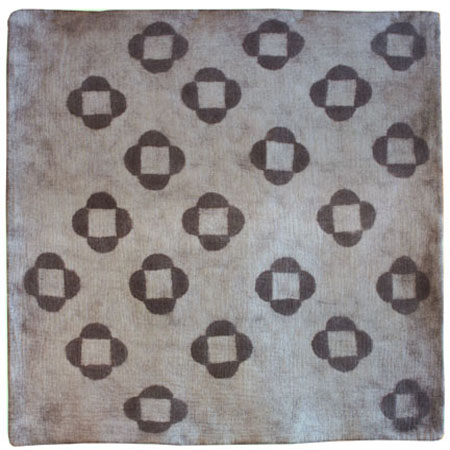 Peace industry rug 6
