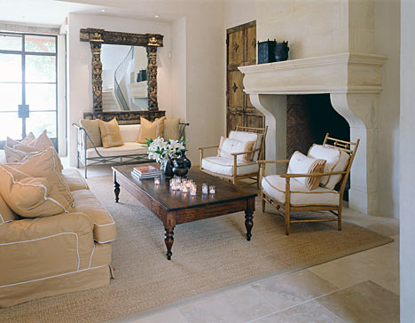 Living Room Inspiration - Erin Martin