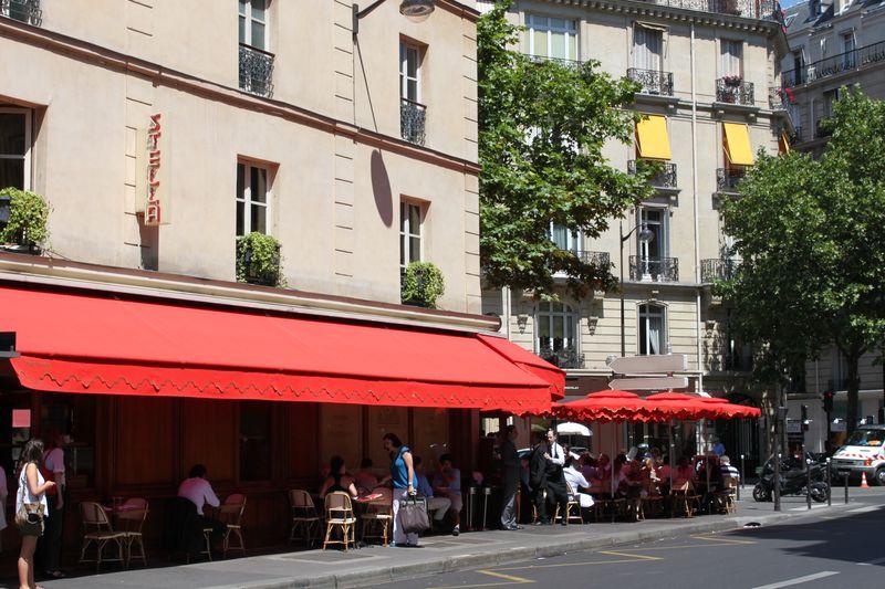 Farmhouseurban july 2010 - Boutique avenue victor hugo ...