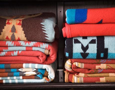 Ralph Lauren - Indian Blankets