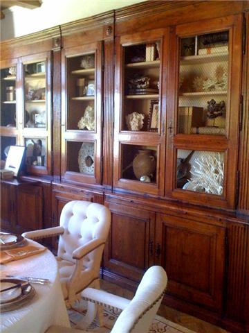 ST - Cabinet