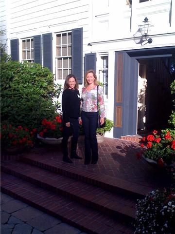 Susan & I