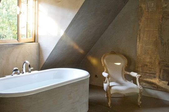 Bathroom - Cotemaison