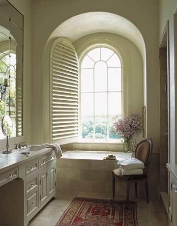 Bathroom - HB desginer Fern Santini