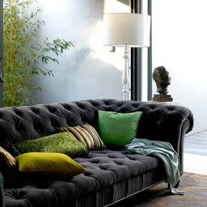 LE-Chesterfield Sofa -Nest