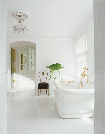 Bathroom - waterworks - HB