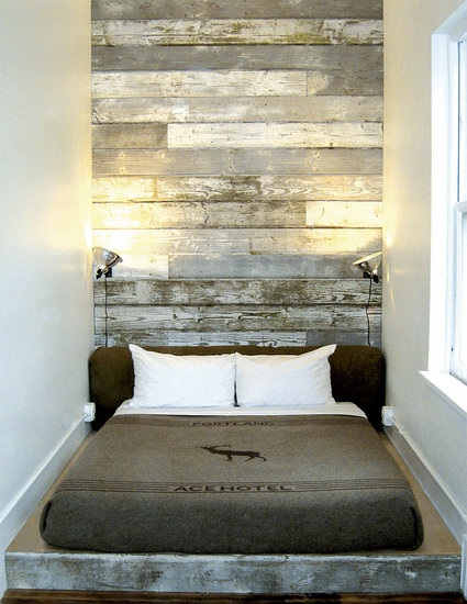 Ace hotel - remodelista