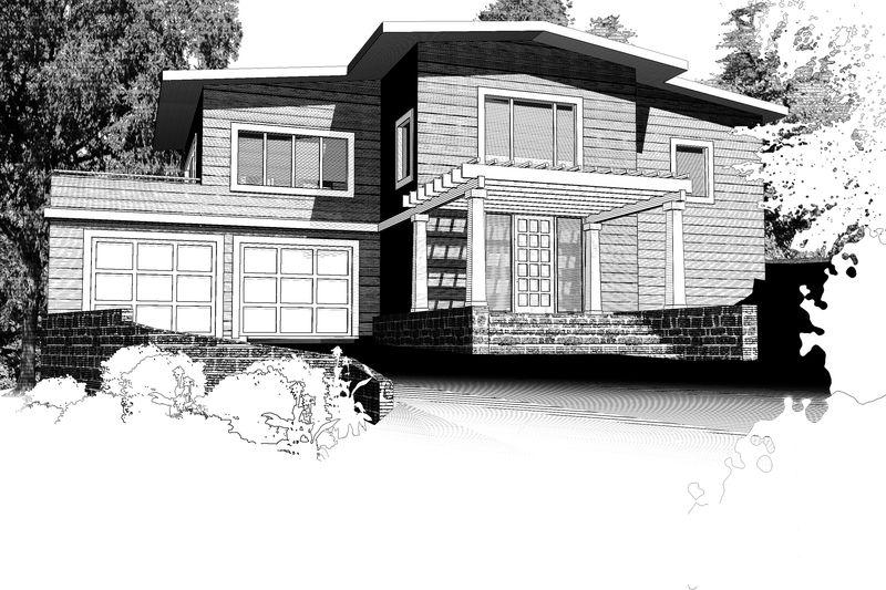Exterior sketch1