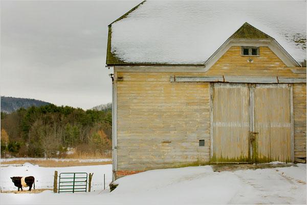 Barn doors -nyt