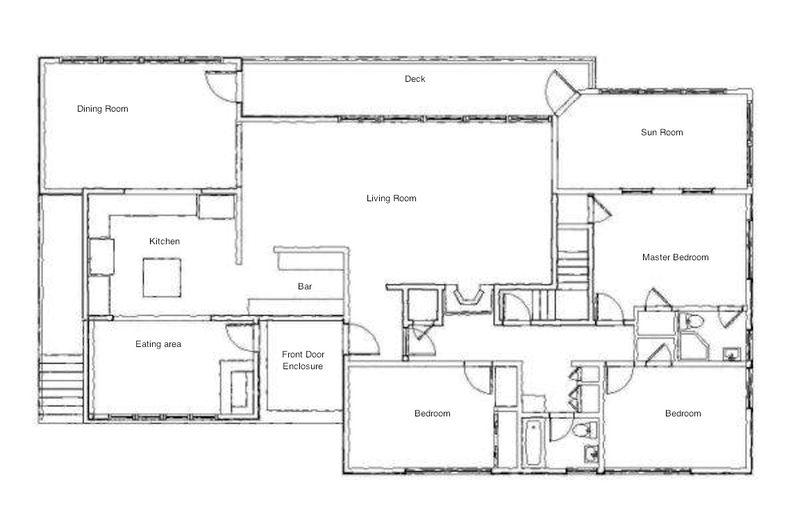 Canteen Design Plan Year-long Design Plan