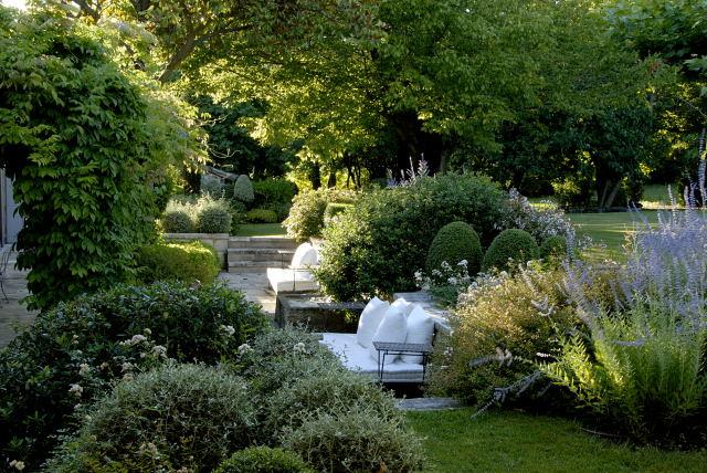 Garden - Vickie Archer French Essance