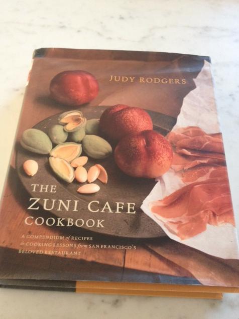 Zuni cookbook