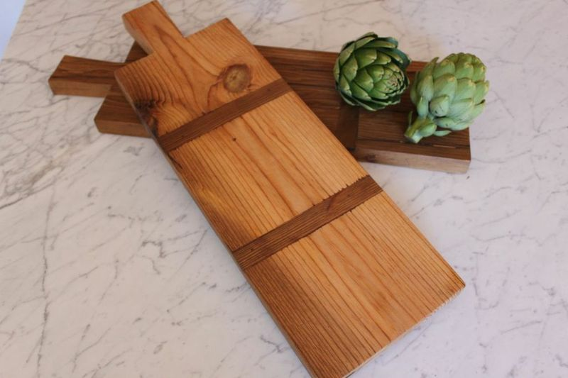 FHU - cutting board