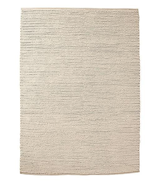 S&L Rope rug