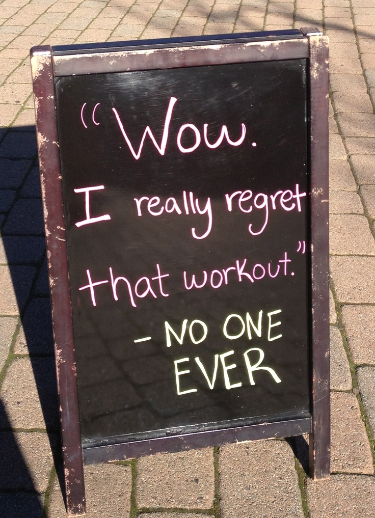 Workoutquote