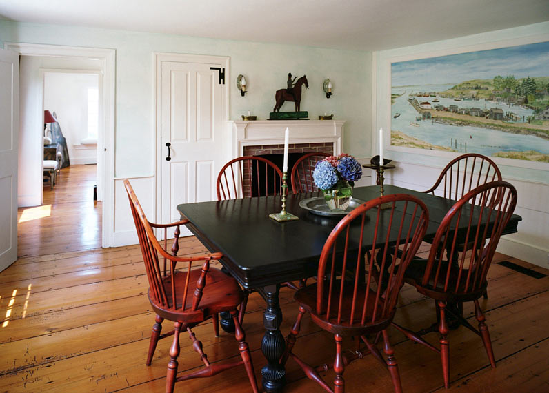 Jnarchecture_dining_room