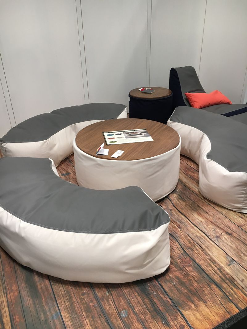 Outdoor_beanbag_benches_ICFF