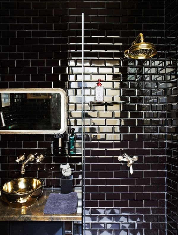 Black-subway-tile