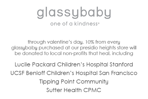 Glassybaby-V-Day-Donation