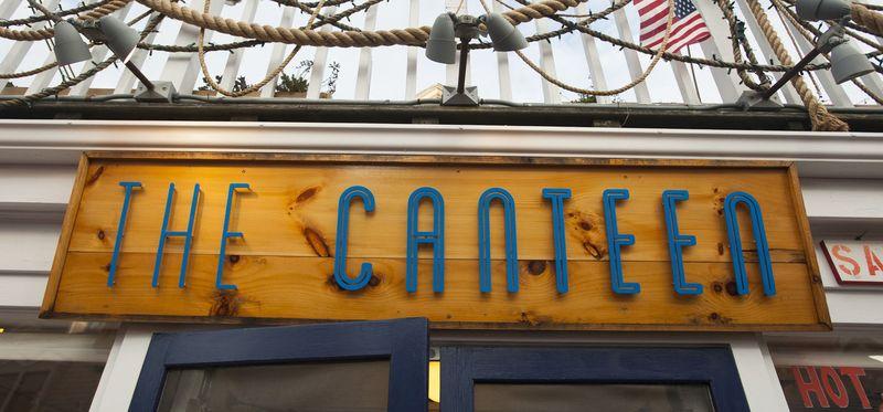 Canteen-101